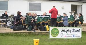 Shepley Cricket Club